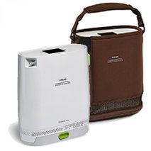 Oxygen Concentrators, Cylinders, and Oximeters