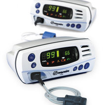 Oximeters and Capnographs